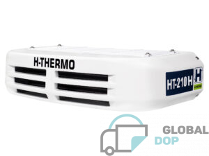Авторефрижератор H-THERMO HT-210H