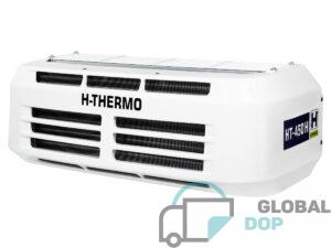 Авторефрижератор H-Thermo HT-450H