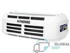Авторефрижератор H-Thermo HT-500 ESC