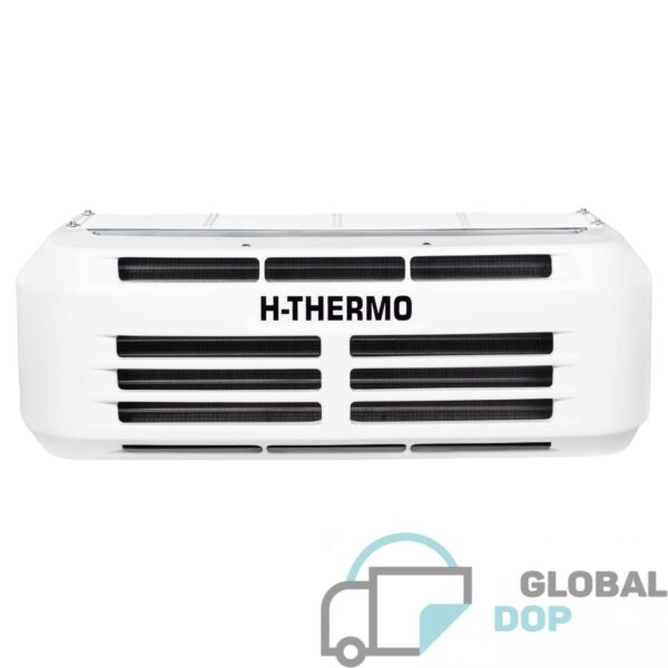 Авторефрижератор H-thermo HT-600 HESC