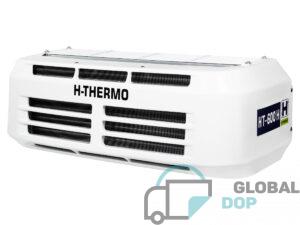 Авторефрижератор H-thermo HT-600H