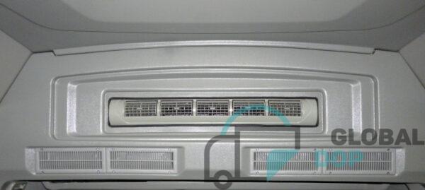 Автокондиционер Дополнительный контур кондиционера 6 кВт