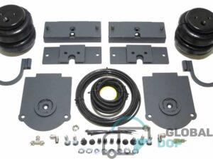 Пневмоподвеска Ford Transit (полный привод, задний привод) (15-), задняя ось, односкат