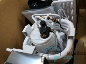 Судовой кондиционер с водяным охлаждением Vitrifrigo WMC016C001
