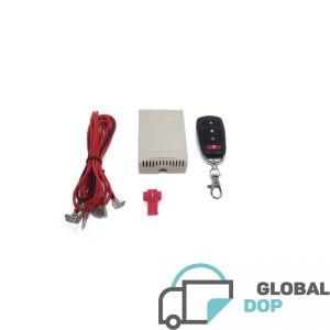 Комплект дооснащения системы управления пневмоподвеской Remote Control 2 (RC 2)
