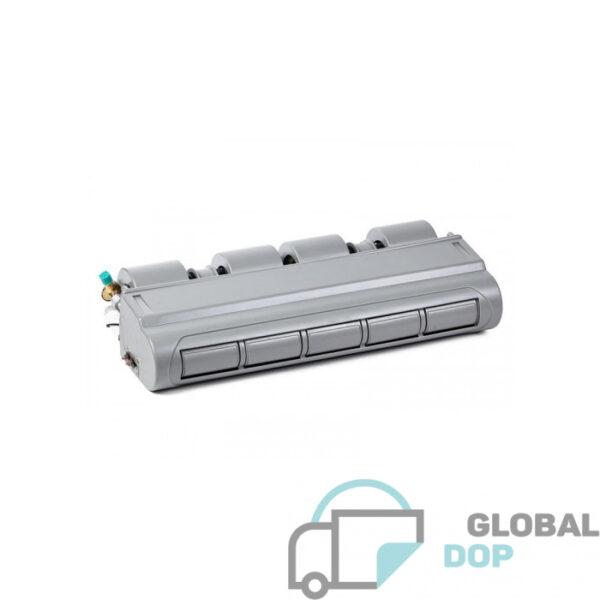Кондиционер для Ситроен Джампер «Автохолод» 6 кВт (без конденсатора на крыше авто)