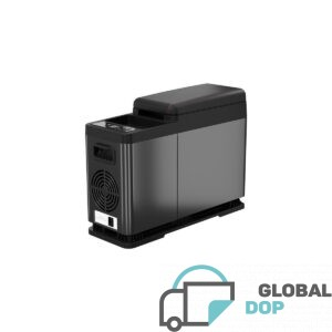 Автохолодильник Alpicool CF8 (black)