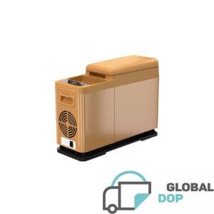 Автохолодильник Alpicool CF8 (brown)