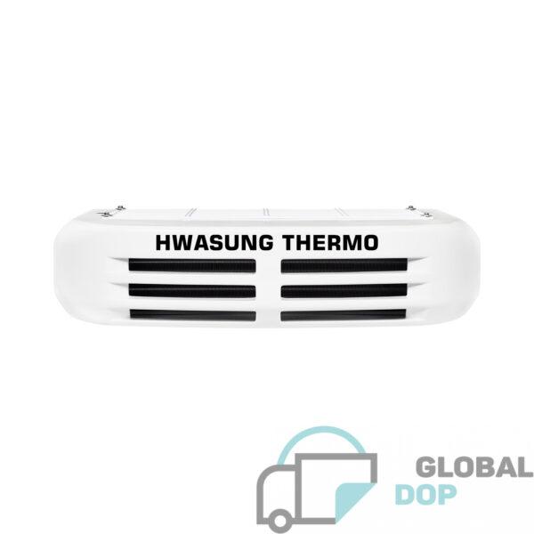 Авторефрижератор H-THERMO HT-210H (НТ-050II)