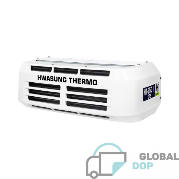 Авторефрижератор H-Thermo HT-450 DTS (HT-250 II DTS)_3