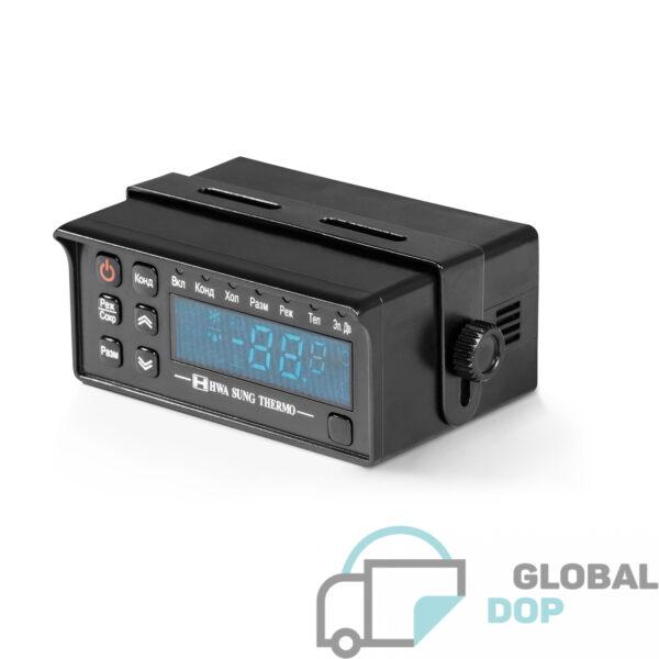 Авторефрижератор H-Thermo HT-500 H (HT-350A)