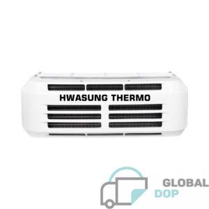Авторефрижератор H-Thermo HT-500 HESC (HT-350A ESC)