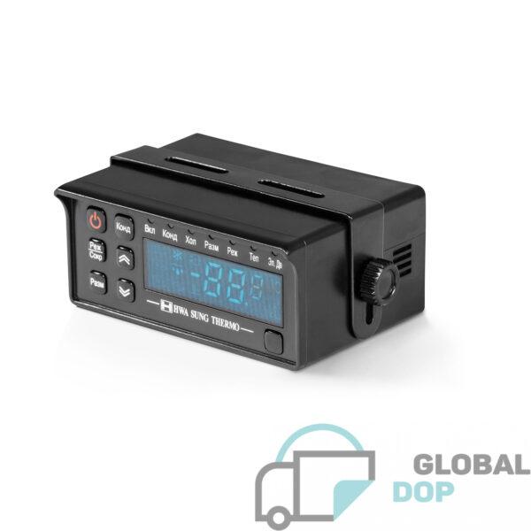 Авторефрижератор H-Thermo HT-500 HESC (HT-350A ESC)_3