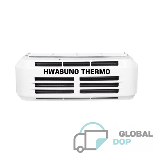 Авторефрижератор H-Thermo HT-600 HDTS (HT-500 II DTS)