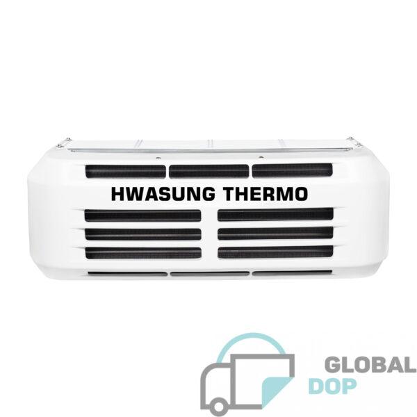 Авторефрижератор H-Thermo HT-600 HESC (HT-500 ESC)