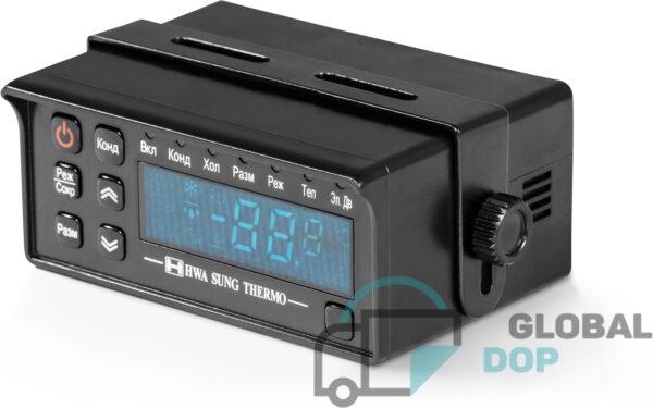 Авторефрижератор H-Thermo HT-600 HESC (HT-500 ESC)_3