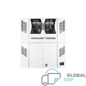 Hwasung Thermo TRII
