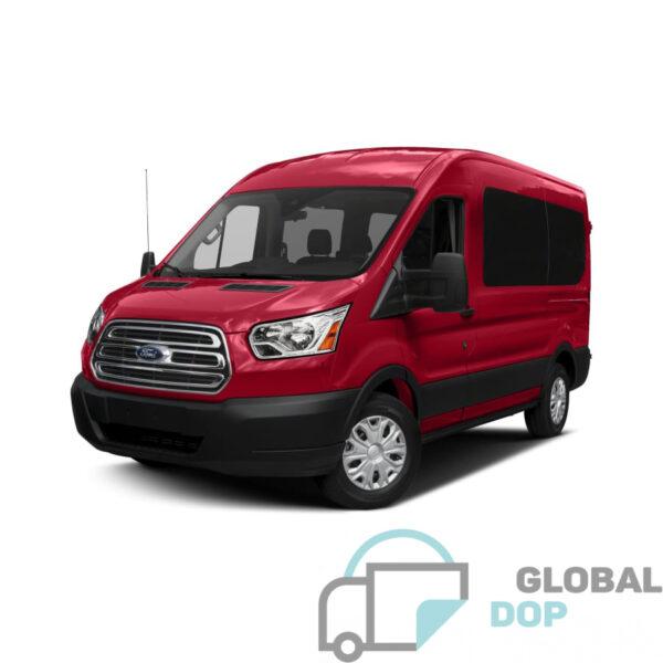 Кондиционер Форд Транзит «Автохолод» 6 кВт (без конденсатора на крыше авто)