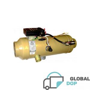 Отопительная установка ШААЗ О15-0010