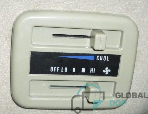 Кондиционер для Соболь Бизнес «Эконом» 6 кВт