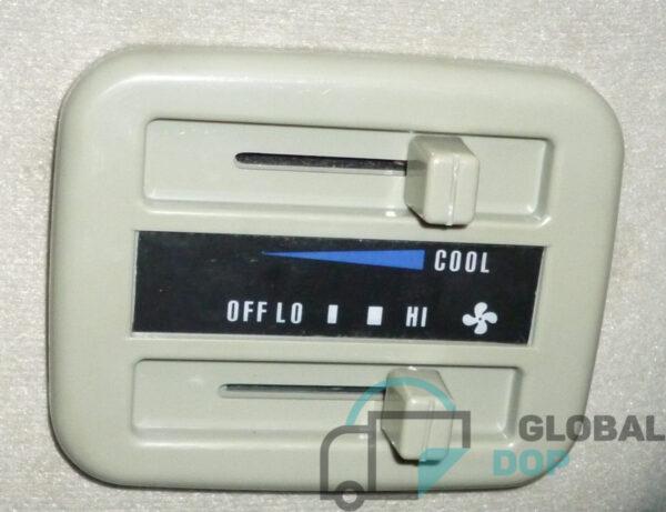 Кондиционер для Газель Next «Автохолод» 6 кВт (без конденсатора на крыше авто)