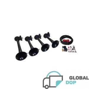 Пневматический сигнал HornBlasters Shocker XL Train Horn