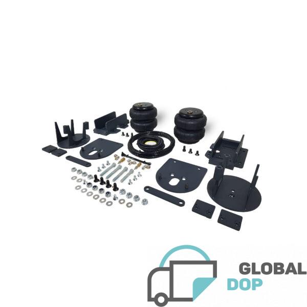Пневмоподвеска Volkswagen Crafter передний привод_