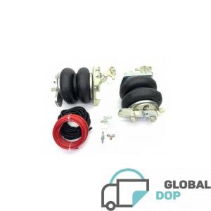 Пневмоподвеска для Форд Транзит V363362 (передний привод) базовый комплект