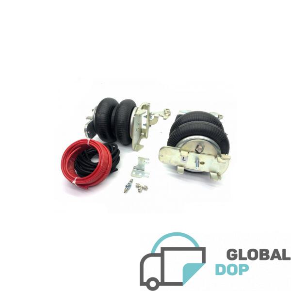 Пневмоподвеска для Форд Транзит V363362 передний привод базовый комплект_1