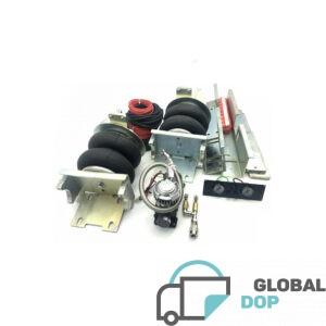 Пневмоподвеска задняя Мерседес Спринтер 211-324 с усилителем 2 к стандарт