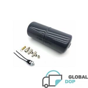 Ресивер для системы управления ЭКСПЕРТ 5 литров (комплект)