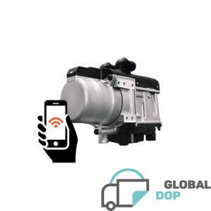 Webasto TT Evo Start-GSM (дизель)