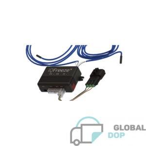 Купить терморегистратор iQFreeze Pro