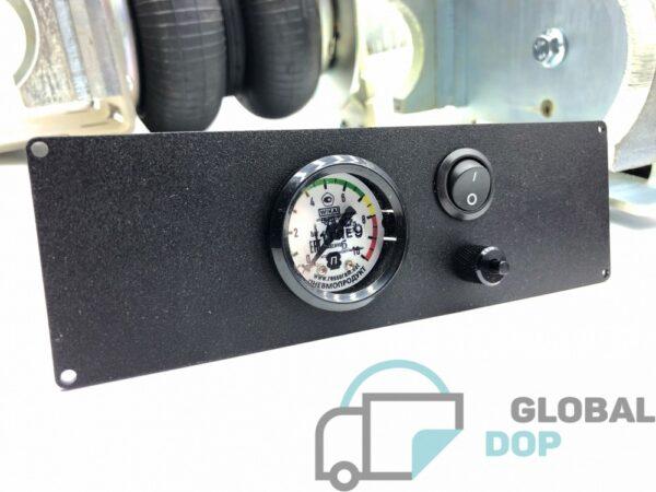 Пневмоподвеска-Мерседес-Спринтер-W906-1к-стандарт