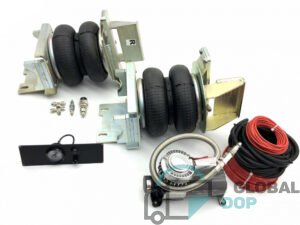 Пневмоподвеска-Мерседес-Спринтер-W906-2к-стандарт