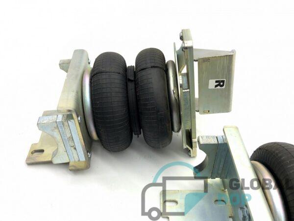 Пневмоподвеска-Мерседес-Спринтер-W906-базовый-комплект-1