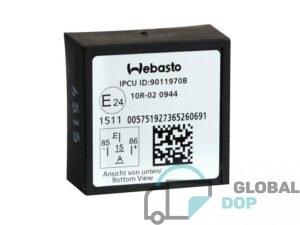 Электронный модуль Webasto IPCU-LIN